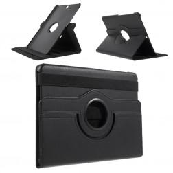Atverčiamas dėklas (360°) - juodas (Galaxy Tab S2 9.7 / Galaxy Tab S2 VE 9.7)