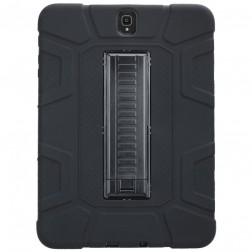 Sustiprintos apsaugos dėklas - juodas (Galaxy Tab S3 9.7)