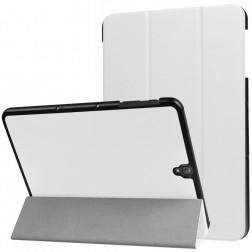Atverčiamas dėklas - baltas (Galaxy Tab S3 9.7)