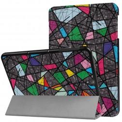 """""""Mozaika"""" atverčiamas dėklas (Galaxy Tab S3 9.7)"""