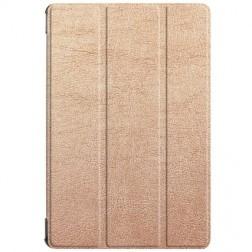 Atverčiamas dėklas - auksinis (Galaxy Tab S4 10.5)