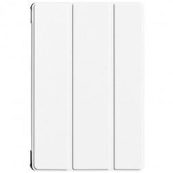 Atverčiamas dėklas - baltas (Galaxy Tab S4 10.5)