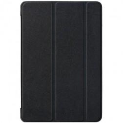 Atverčiamas dėklas - juodas (Galaxy Tab S4 10.5)