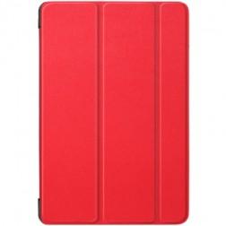 Atverčiamas dėklas - raudonas (Galaxy Tab S4 10.5)