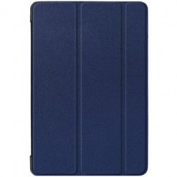 Atverčiamas dėklas - mėlynas (Galaxy Tab S4 10.5)