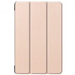 Atverčiamas dėklas - auksinis (Galaxy Tab S5e)