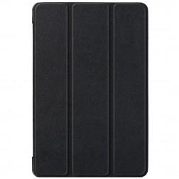 Atverčiamas dėklas - juodas (Galaxy Tab S5e)