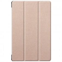 Atverčiamas dėklas - auksinis (Galaxy Tab S6 10.5)