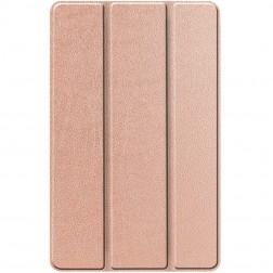 Atverčiamas dėklas - auksinis (Galaxy Tab S6 Lite 10.4)