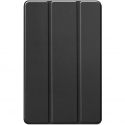 Atverčiamas dėklas - juodas (Galaxy Tab S6 Lite 10.4)