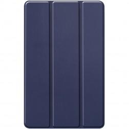 Atverčiamas dėklas - mėlynas (Galaxy Tab S6 Lite 10.4)