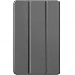 Atverčiamas dėklas - pilkas (Galaxy Tab S6 Lite 10.4)