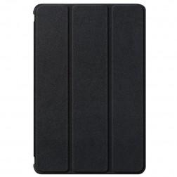 """Atverčiamas dėklas - juodas (Galaxy Tab S7 11"""")"""