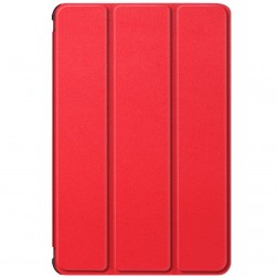 """Atverčiamas dėklas - raudonas (Galaxy Tab S7 11"""")"""