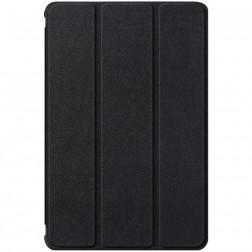 """Atverčiamas dėklas - juodas (Galaxy Tab S7 FE 12.4"""")"""