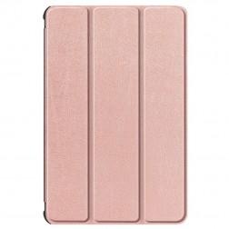 """Atverčiamas dėklas - auksinis (Galaxy Tab S7 FE 12.4"""")"""