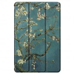 """""""Sakura"""" atverčiamas dėklas (Galaxy Tab S7 FE 12.4"""")"""