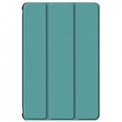 """Atverčiamas dėklas - žalias (Galaxy Tab S7 FE 12.4"""")"""