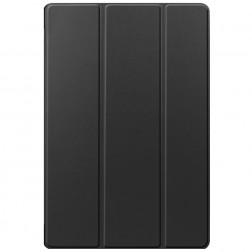"""Atverčiamas dėklas - juodas (Galaxy Tab S7+ 12.4"""")"""