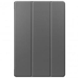 """Atverčiamas dėklas - pilkas (Galaxy Tab S7+ 12.4"""")"""