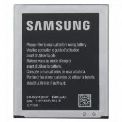 """Samsung"" baterija - akumuliatorius (1500 mAh, Galaxy Trend 2)"