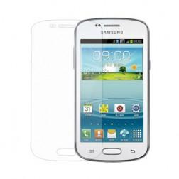 """""""ISME"""" apsauginė ekrano plėvelė - skaidri (Galaxy Trend II)"""
