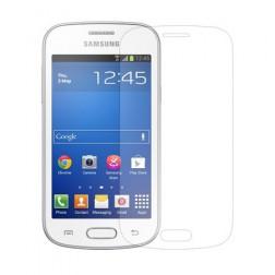 """""""ISME"""" apsauginė ekrano plėvelė - skaidri (Galaxy Trend Lite)"""
