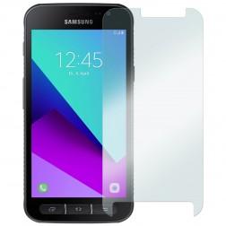 """""""Guardian"""" XS Pro apsauginis ekrano stiklas - skaidrus (Galaxy Xcover 4 / 4S)"""