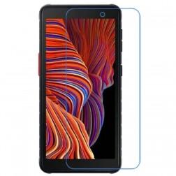 """""""Calans"""" apsauginė ekrano plėvelė - skaidri (Galaxy Xcover 5)"""