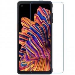 """""""Premium"""" apsauginis ekrano stiklas 0.3 mm (Galaxy XCover Pro)"""
