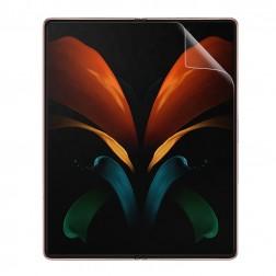 """""""Calans"""" apsauginė ekrano plėvelė (pilnai dengianti) - skaidri (Galaxy Z Fold2)"""