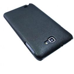Odinis dėklas - juodas (Galaxy Note)