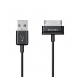 """""""Samsung"""" USB laidas - juodas (1 m., 30-pin)"""