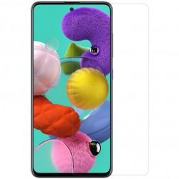 """""""Guardian"""" XS Pro apsauginis ekrano stiklas - skaidrus (Galaxy A51)"""