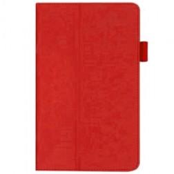 """""""Folio"""" atverčiamas dėklas - raudonas (Galaxy Tab S 8.4)"""