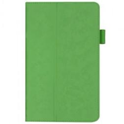 """""""Folio"""" atverčiamas dėklas - žalias (Galaxy Tab S 8.4)"""
