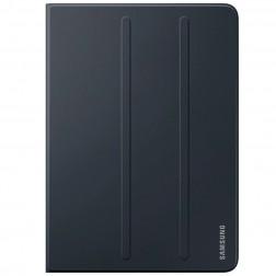 """""""Samsung"""" Book Cover atverčiamas dėklas - juodas (Galaxy Tab S3 9.7)"""