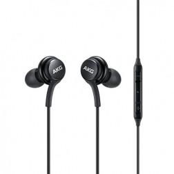 """""""Samsung"""" Type-C Earphones ausinės - juodos"""