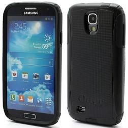 """OtterBox"" Commuter dėklas - juodas (Galaxy S4)"