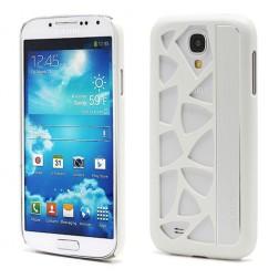 Modernus dėklas - baltas (Galaxy S4)