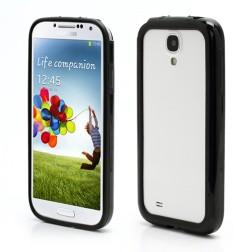 """""""RoSH"""" rėmelis - juodas (Galaxy S4)"""