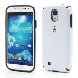 """Speck"" Candy Shell dėklas - baltas (Galaxy S4)"
