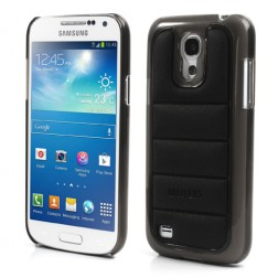 """""""Infisens"""" Hybrid Bumper dėklas - juodas (Galaxy S4 mini)"""