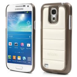 """Infisens"" Hybrid Bumper dėklas - baltas (Galaxy S4 mini)"