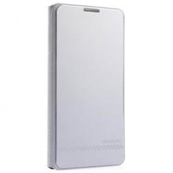 """Prabangus """"Baseus Business"""" dėklas - sidabrinis (Galaxy Note 3)"""
