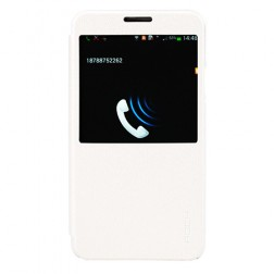 """""""ROCK"""" Excel dėklas - baltas (Galaxy Note 3)"""