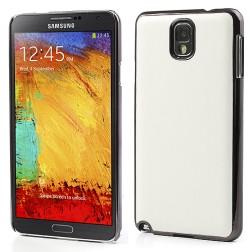 """""""Crazy Horse"""" dėklas - baltas (Galaxy Note 3)"""