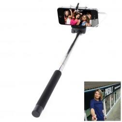 """""""Selfie Stick"""" teleskopinė asmenukių fotogravimo lazda - laikiklis"""