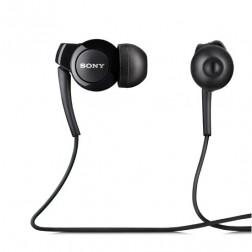 """""""Sony"""" MH-EX300 ausinės - juodos"""