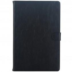 """""""Retro"""" atverčiamas dėklas - juodas (Xperia Tablet Z4)"""